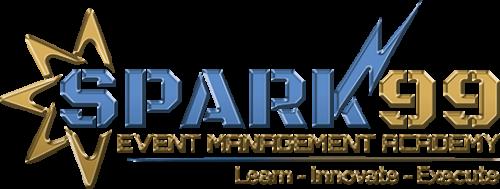 SPARK99-Event-Manaagement-Academy-logo@2x