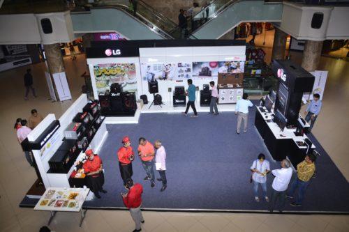 LG Tech Show 12