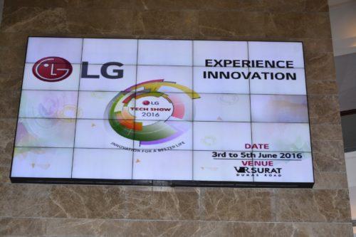 LG Tech Show 15