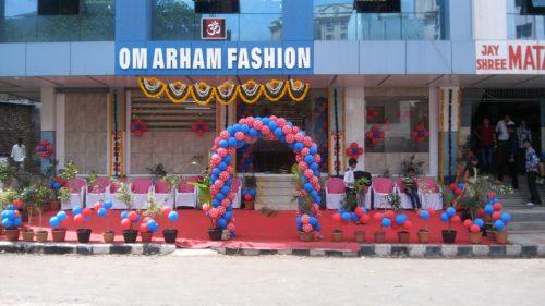 Om Arham Fashion 10