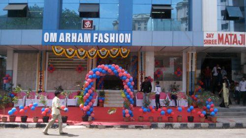 Om Arham Fashion 11