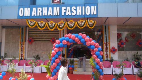 Om Arham Fashion 12