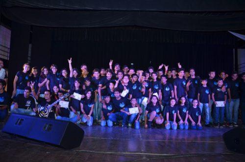 Talent Hunt 2014 09